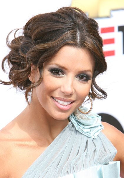 eva longoria wedding hair. eva longoria wedding hair. eva